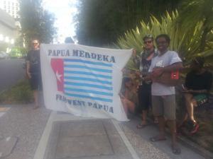 west papua g20