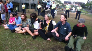170331-occupybrisbane-sit-in